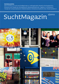 Cover Suchtmagazin Nr. 3 | 2011