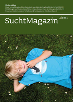 Cover Suchtmagazin Nr. 4 | 2011