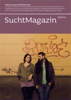 Cover Suchtmagazin Nr. 5 | 2011