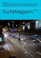 Cover Suchtmagazin Nr. 3|2013