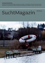 Cover Suchtmagazin Nr. 2|2014