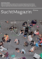 Cover Suchtmagazin Nr. 6|2014