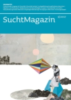 Cover Suchtmagazin Nr. 5|2017